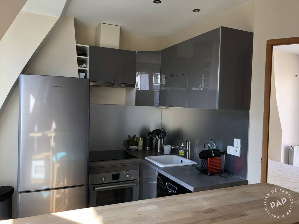 Vente Appartement Paris 14E 29m² 339.000€