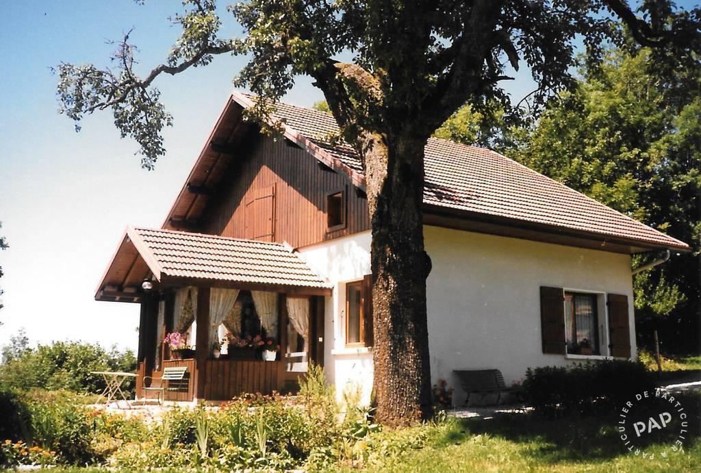 Vente maison 6 pièces Mont-Saxonnex (74130)