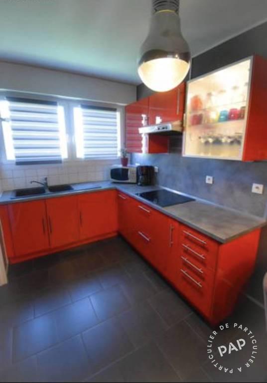 Vente appartement 3 pièces Metz (57)
