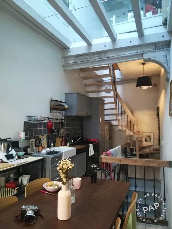 Vente Maison Valence (26000) 95m² 199.000€