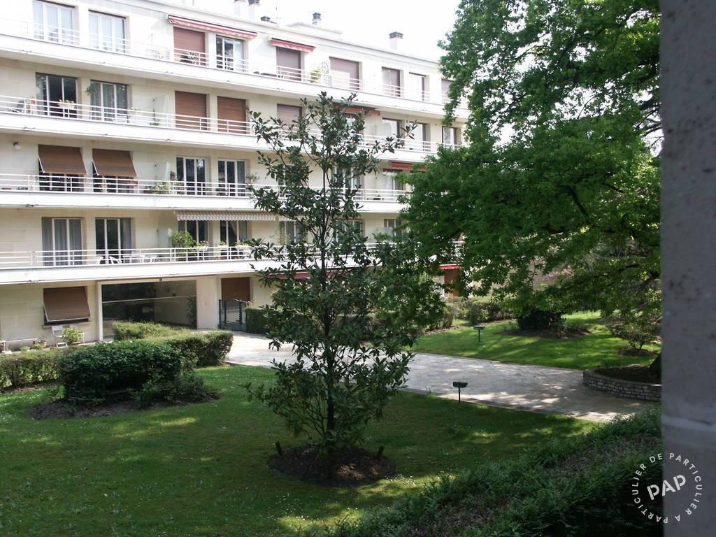 Location Appartement Fontenay-Sous-Bois (94120) 23m² 730€
