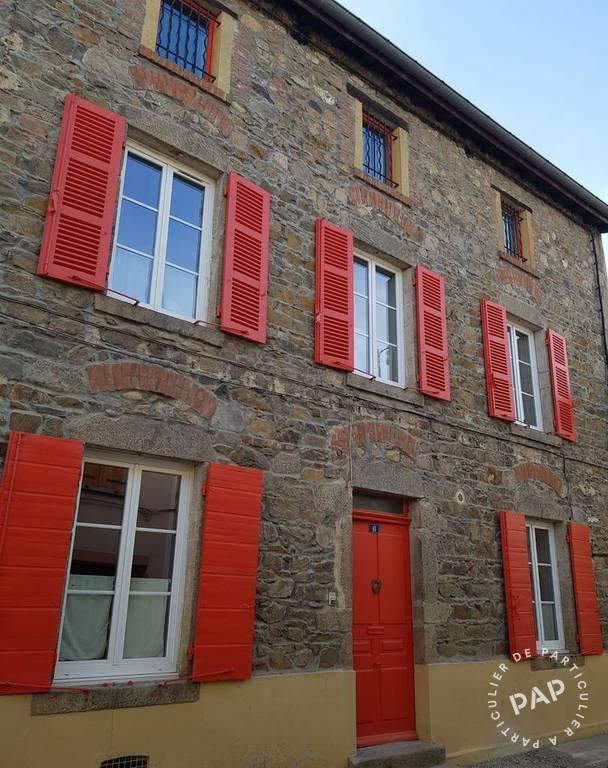 Vente maison 10 pièces Brignais (69530)