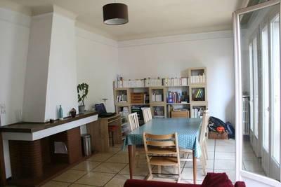 Vente appartement 4pièces 85m² Montpellier (34070) - 275.000€