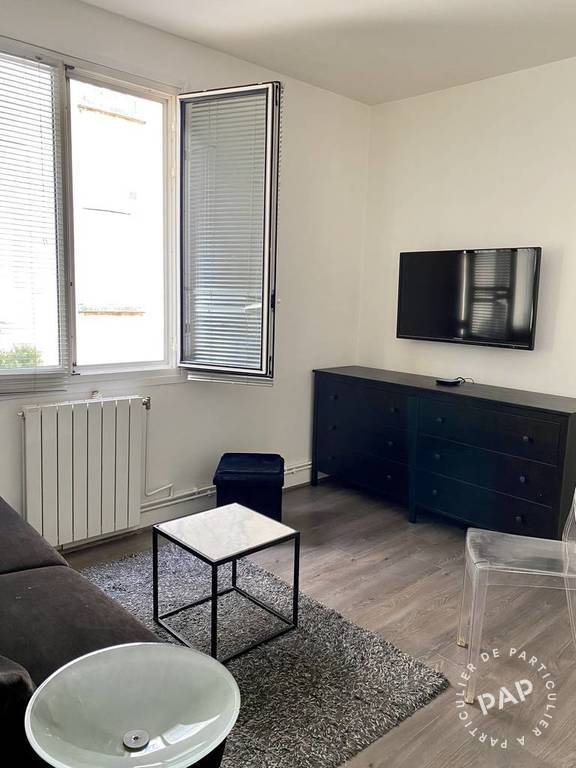 Location Appartement Paris 16E (75116) 16 m² 800 €