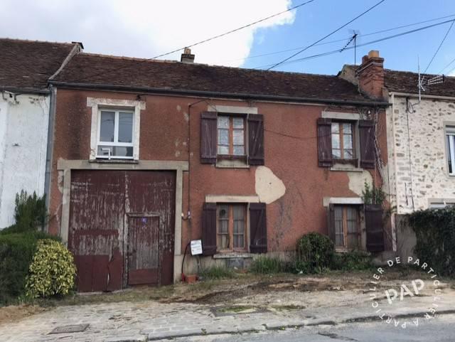 Vente Maison Marcoussis (91460) 150m² 560.000€