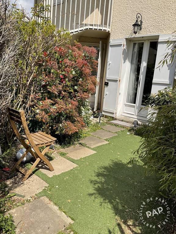 Location Appartement Saint-Denis (93200) 47m² 860€