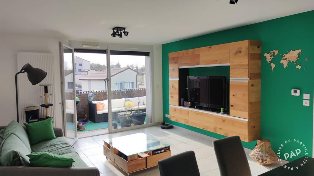 Vente appartement 2 pièces Châtillon-en-Michaille (01200)
