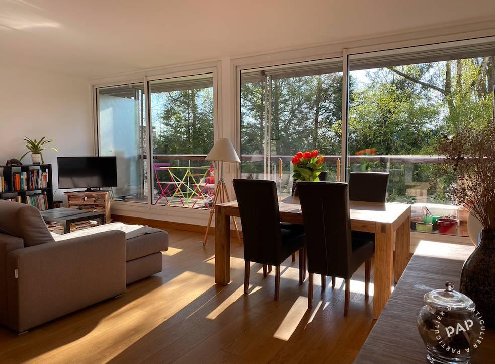 Vente Appartement Ville-D'avray (92410) 91m² 530.000€