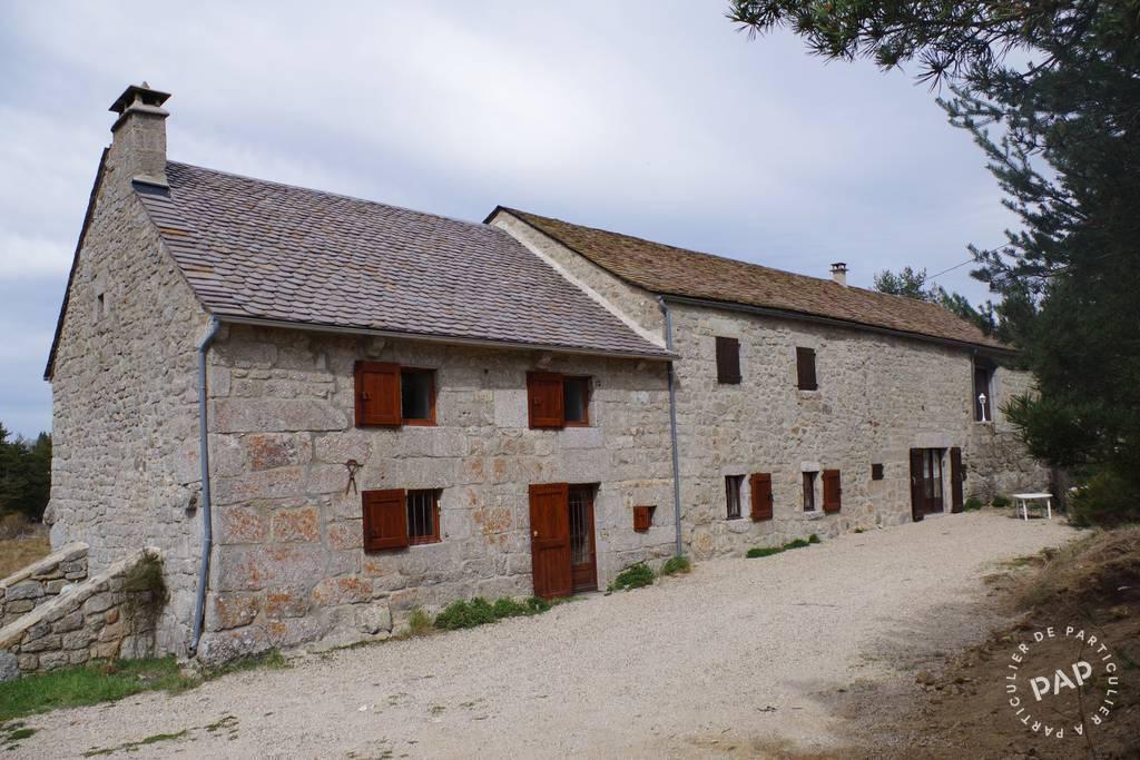 Vente maison 7 pièces Fau-de-Peyre (48130)