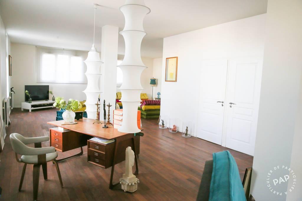 Vente appartement 5 pièces Colombes (92700)