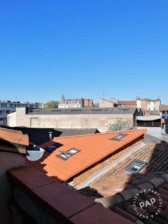 Vente Appartement Toulouse (31000) 51m² 229.000€