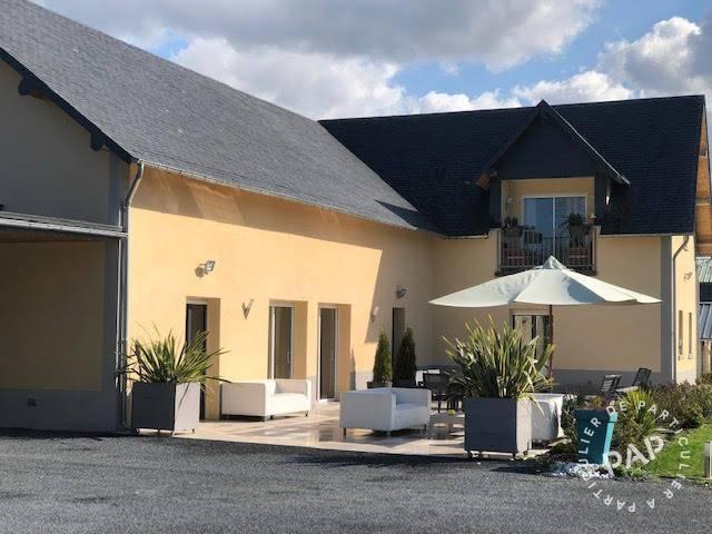 Vente Maison Saint-Arnoult (14800) 450m² 850.000€
