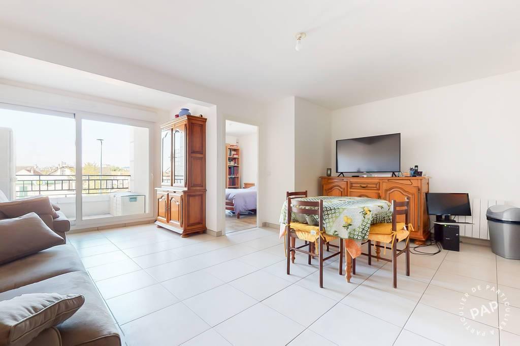 Vente Appartement Drancy (93700) 52m² 195.000€