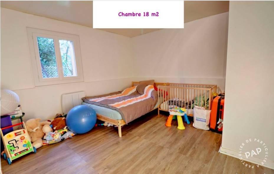 Vente Immeuble Fontenay-Le-Fleury (78330)  540.000€