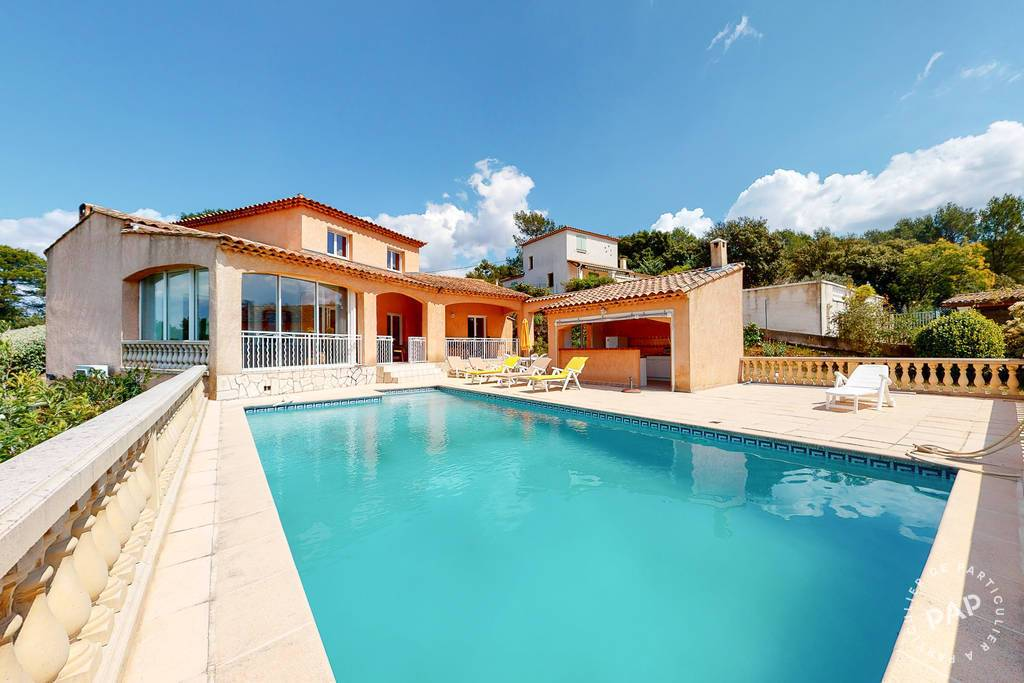 Vente Maison Vidauban (83550) 150m² 565.000€