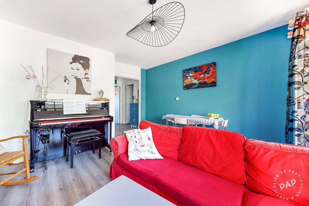 Vente appartement 5 pièces Ramonville-Saint-Agne (31520)