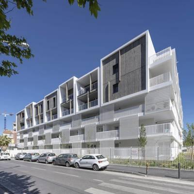 Vente appartement 2pièces 40m² Marseille 8E (13008) - 240.000€