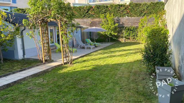 Vente Maison Deauville (14800) 160m² 1.155.000€