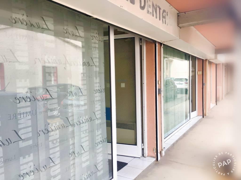 Vente et location Bureaux, local professionnel Toulouse 76m² 123.500€