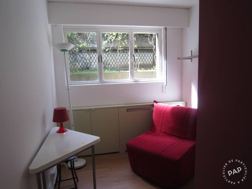 Vente Appartement Paris 16E 10m² 130.700€