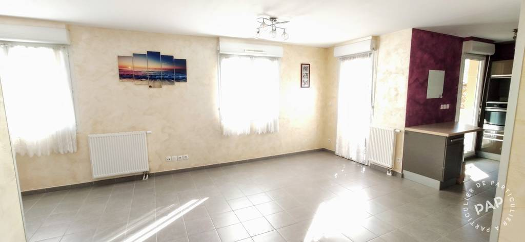 Vente Appartement Massy (91300) 90m² 419.900€