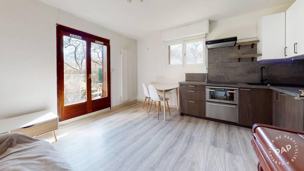Vente appartement 2 pièces Morillon (74440)