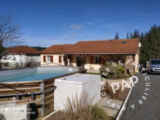 Vente Maison Razès (87640) 135m² 200.000€