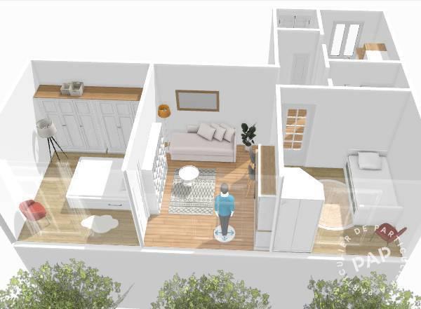 Vente Appartement Sèvres (92310) 45m² 335.000€