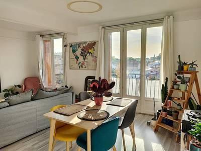 Vente maison 68m² Montpellier (34000) - 261.500€