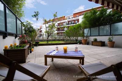 Vente appartement 4pièces 87m² Lyon 9E (69009) - 510.000€