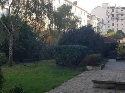Vente appartement 4pièces 88m² Lyon 3E (69003) - 425.000€
