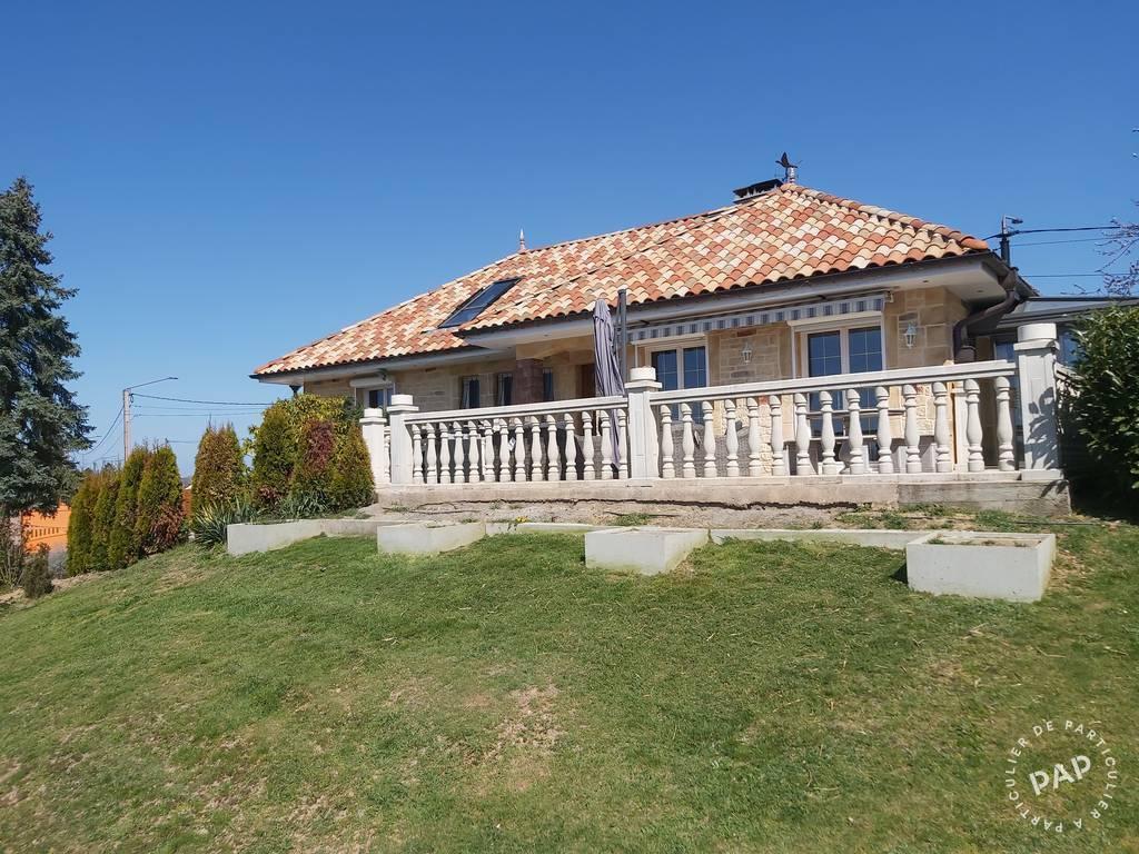 Vente Maison Girmont (88150) 156m² 350.000€