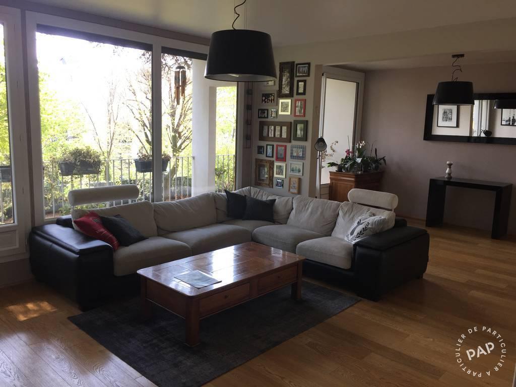 Vente appartement 5 pièces Courbevoie (92400)
