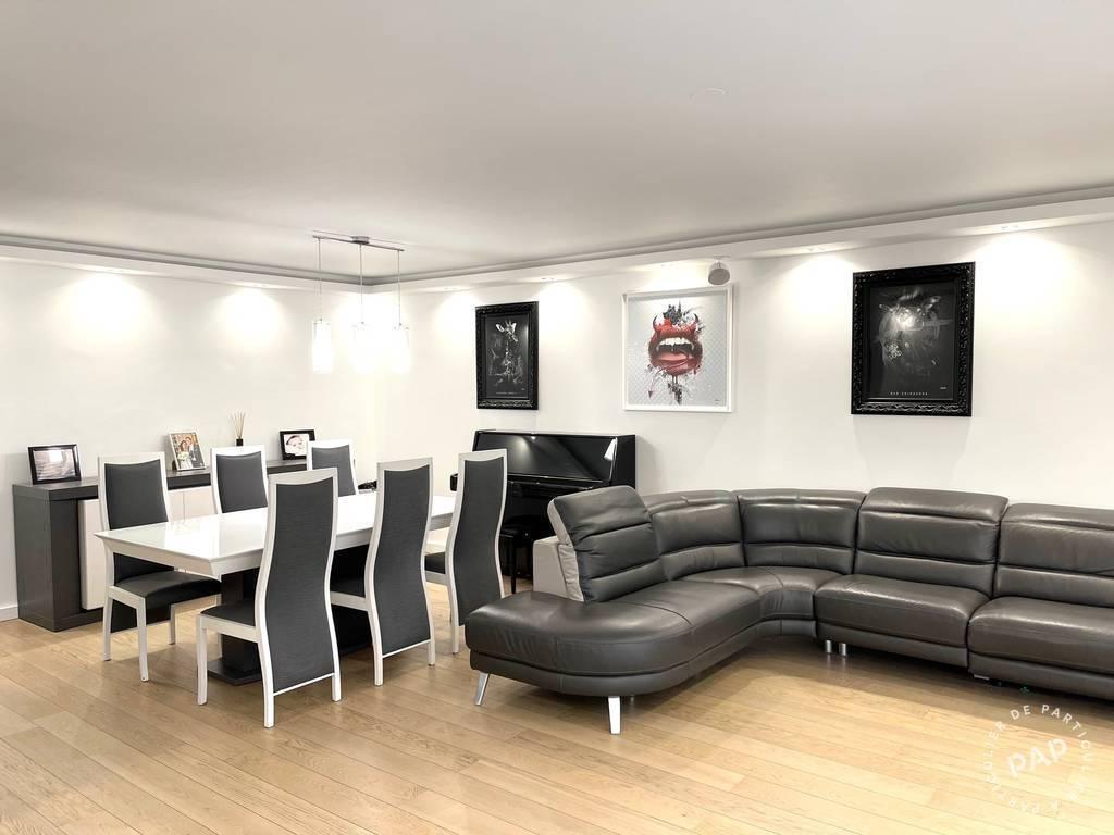 Vente Appartement Levallois-Perret (92300) 97m² 1.175.000€