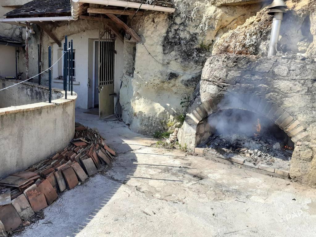 Vente maison 5 pièces Saint-Michel-sur-Loire (37130)