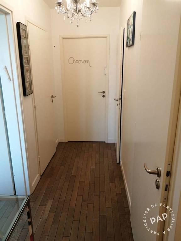 Vente Appartement Clichy (92110) 83m² 770.000€