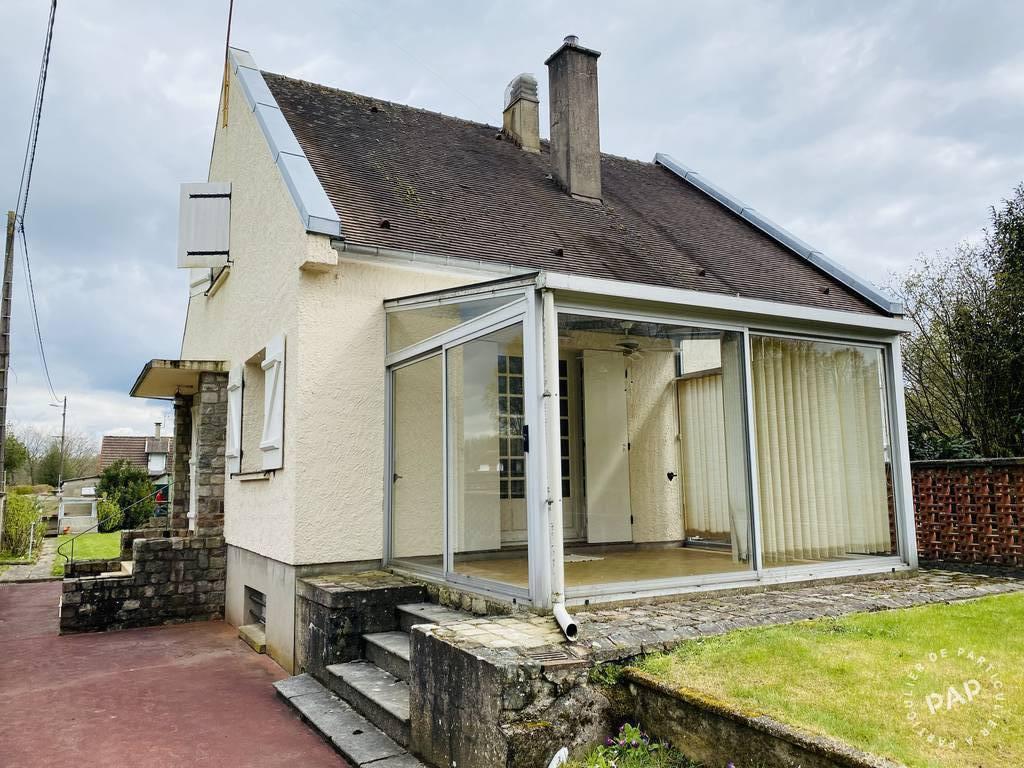 Vente Maison La Feuillie (76220) 115m² 170.000€