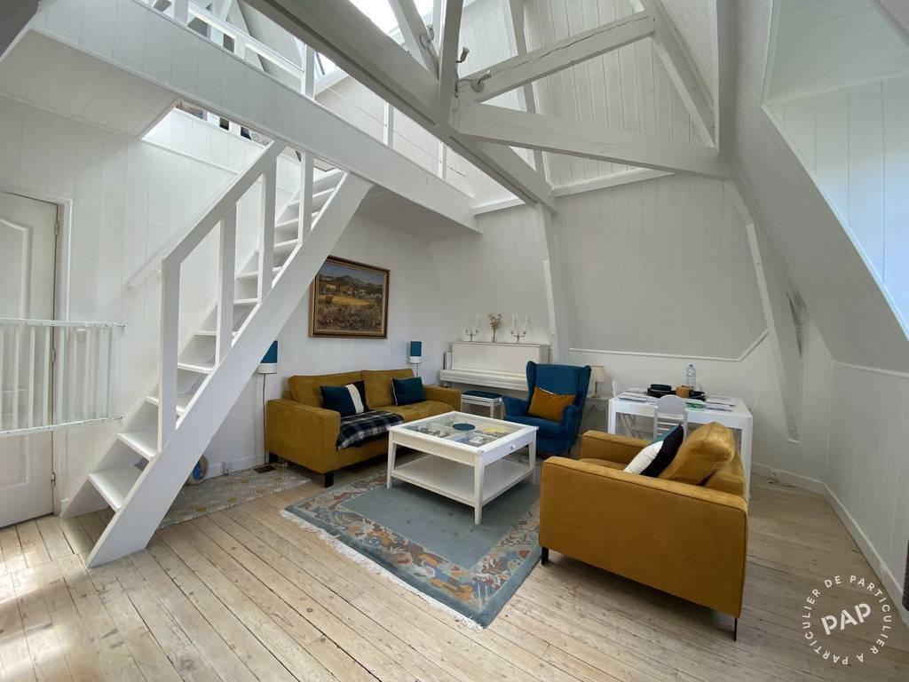 Vente Appartement L'isle-Adam (95290) 87m² 410.000€