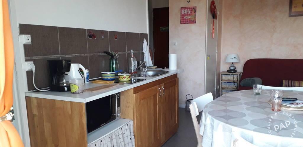 Vente appartement 2 pièces Romans-sur-Isère (26100)