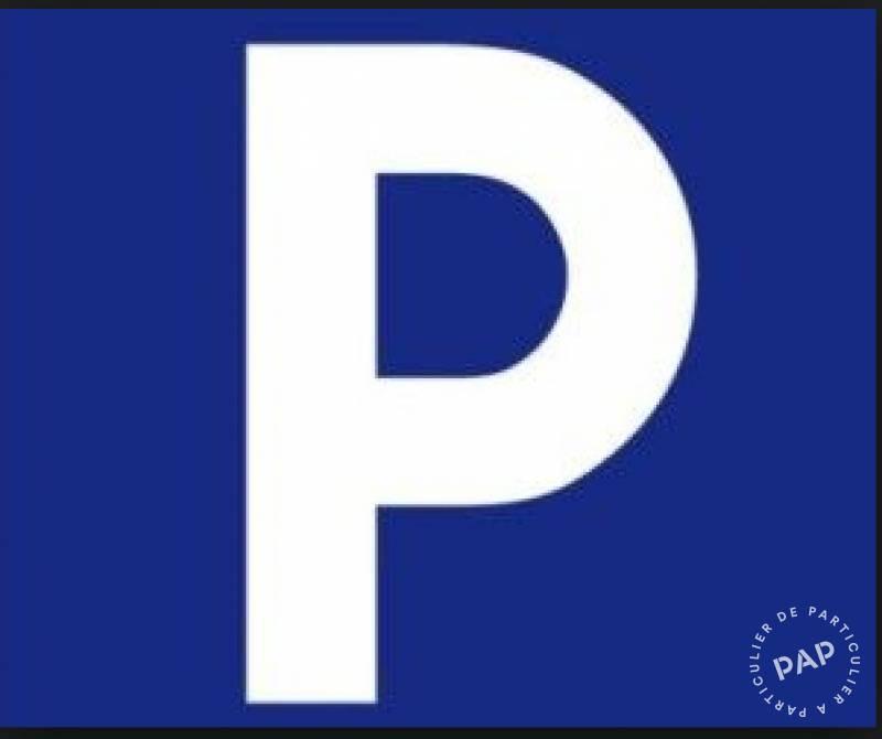 Vente Garage, parking Eaubonne (95600)  8.000€
