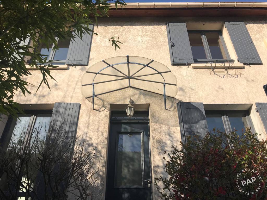 Vente maison 6 pièces Colombes (92700)
