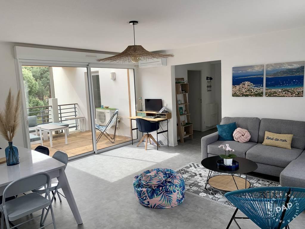 Vente Appartement Calvi (20260) 74m² 350.000€