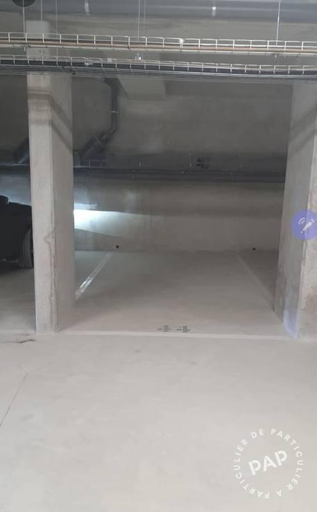 Location Garage, parking Chessy (77700)  60€