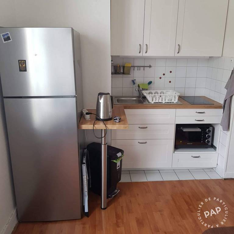 Location Appartement Gentilly (94250) 32m² 920€