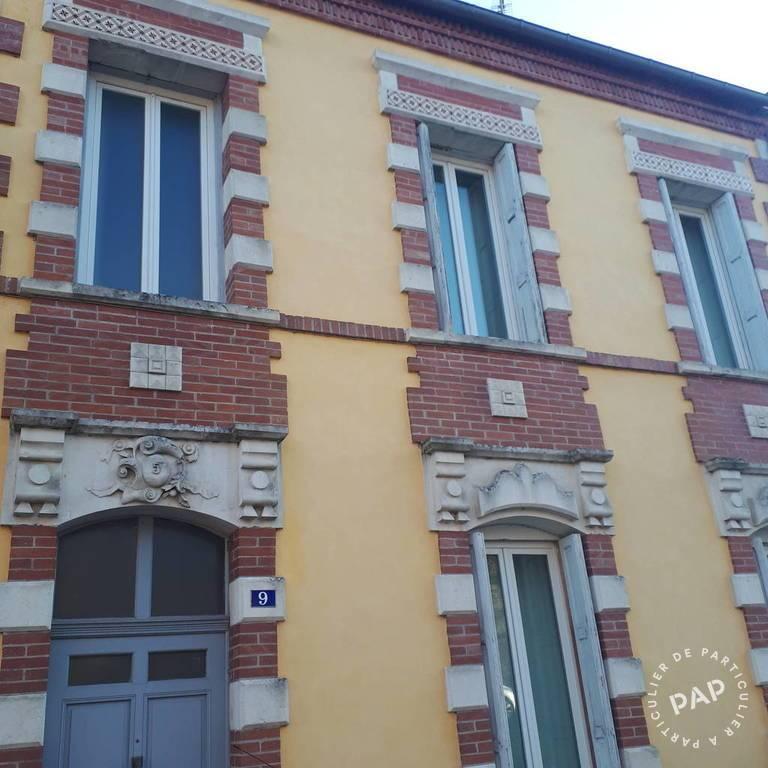 Vente Maison Mirande (32300) 200m² 300.000€