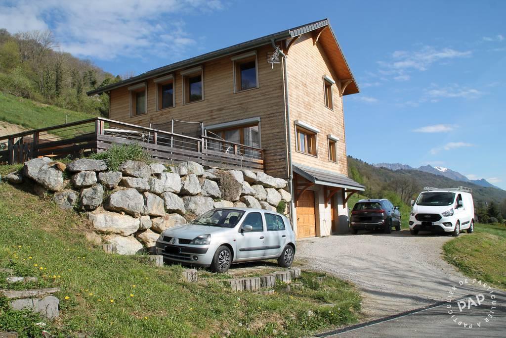 Vente maison 5 pièces Villard-Sallet (73110)