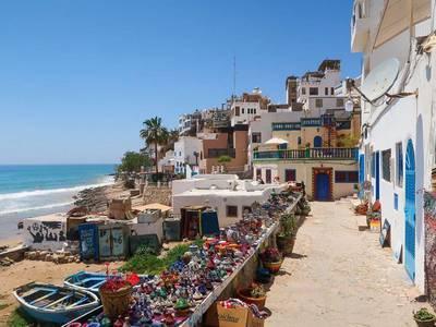 Taghazout - Agadir