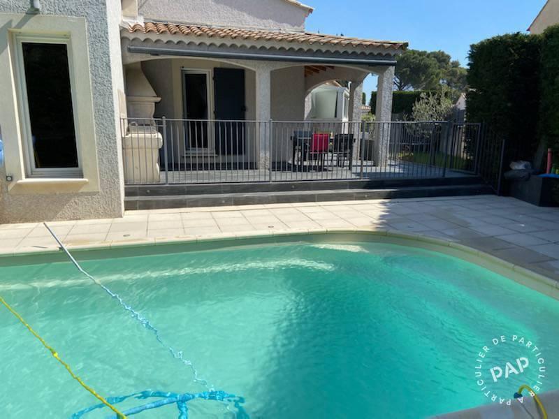 Vente Maison Barbentane (13570) 150m² 449.000€