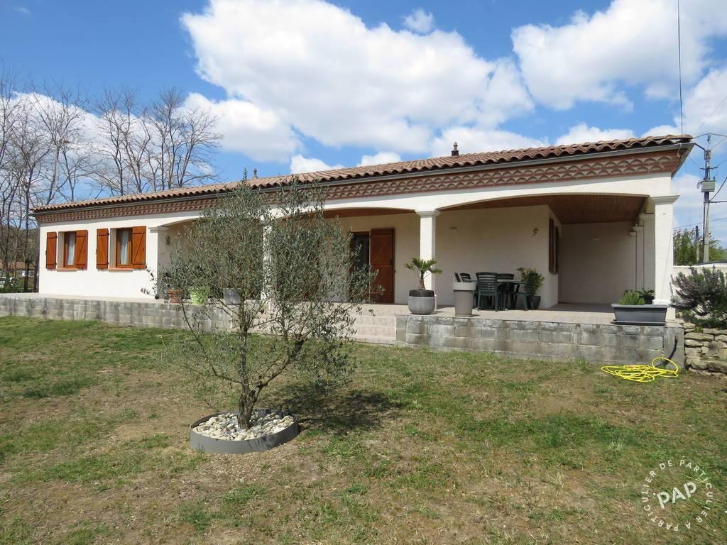 Vente maison 4 pièces Besset (09500)
