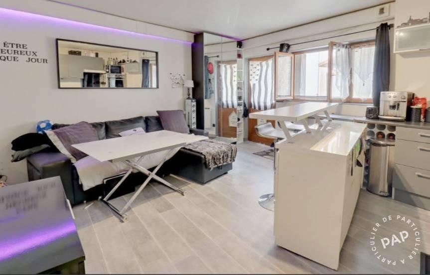 Vente appartement 3 pièces Saint-Martin-du-Tertre (95270)